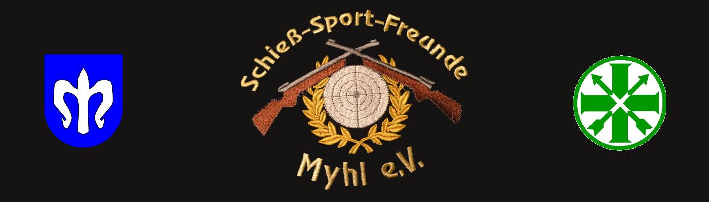 Schieß-Sport-Freunde Myhl e. V.